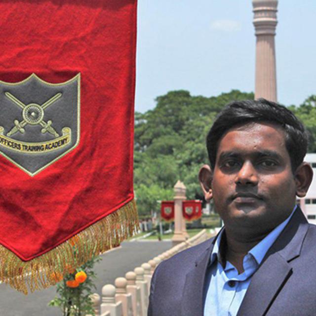 Jayamurugan R